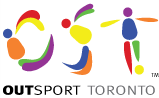 OutSport Toronto logo
